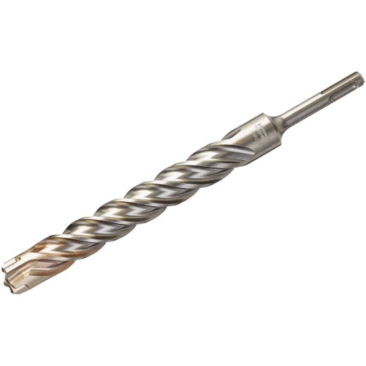 Milwaukee MX4 SDS-Plus 3/4 In. x 18 In. 4-Cutter Rotary Hammer Drill Bit