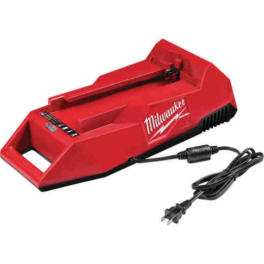 Milwaukee MX FUEL Battery Charger