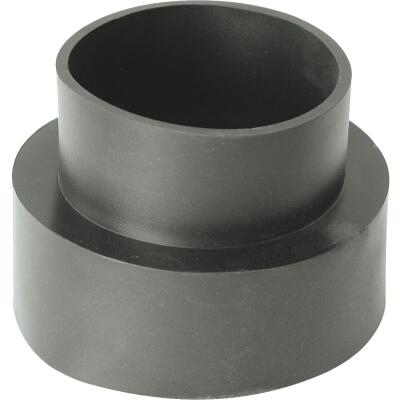 Fernco Flexible 4 In. Downspout Adapter